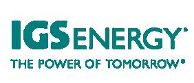 IGS Energy logo Plumbing