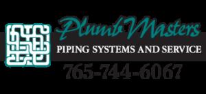 A & D Plumb Masters Logo
